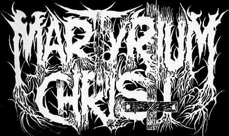 Martyrium Christi - Logo