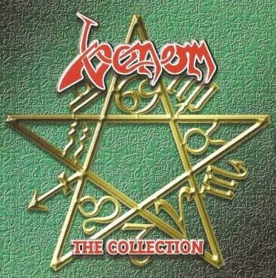 Venom - The Collection