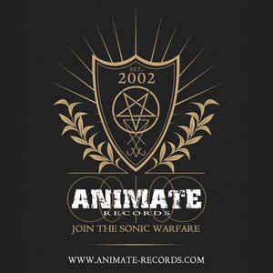 Animate Records