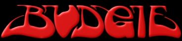 Budgie - Logo
