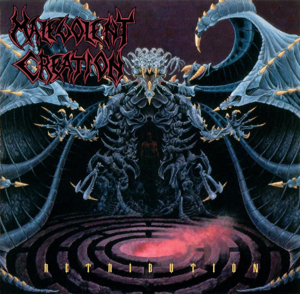 Malevolent Creation - Retribution