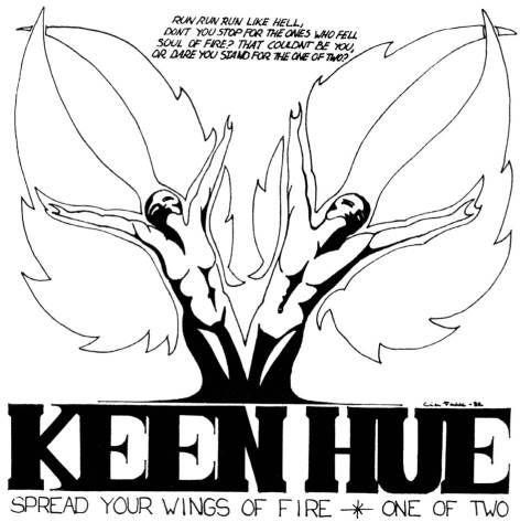 Keen Hue - One of Two