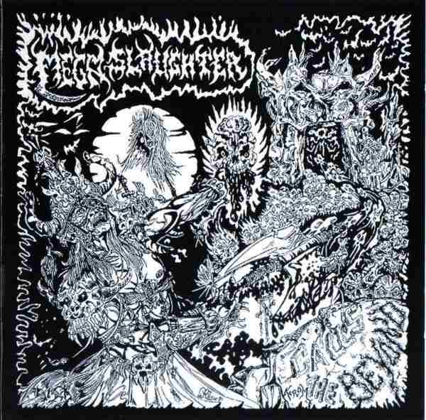 Mega Slaughter - Calls from the Beyond