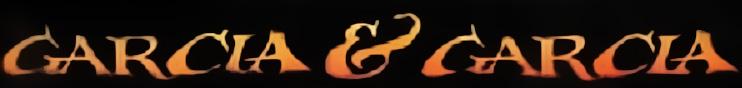 Garcia & Garcia - Logo