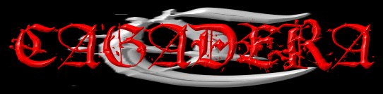 Cagadera - Logo