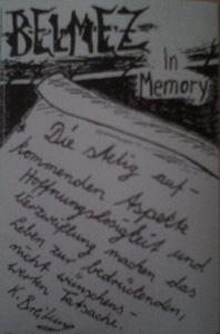 Belmez - In Memory