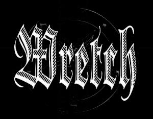 Wretch - Logo