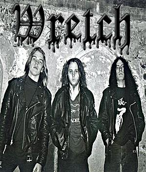 Wretch - Photo