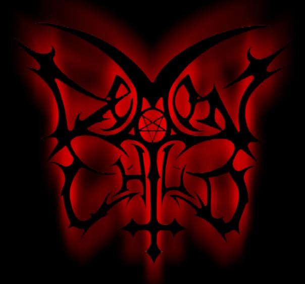 Demon Child - Logo