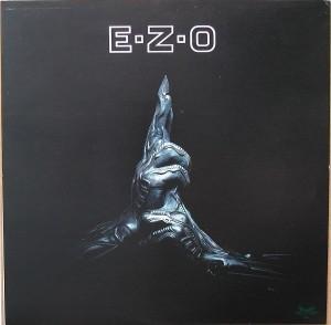 Ezo - E・Z・O