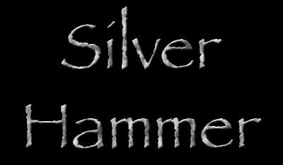 Silver Hammer - Logo