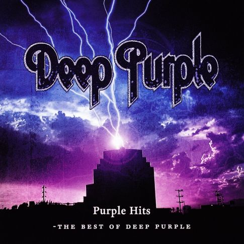 Deep Purple - Purple Hits - The Best of Deep Purple