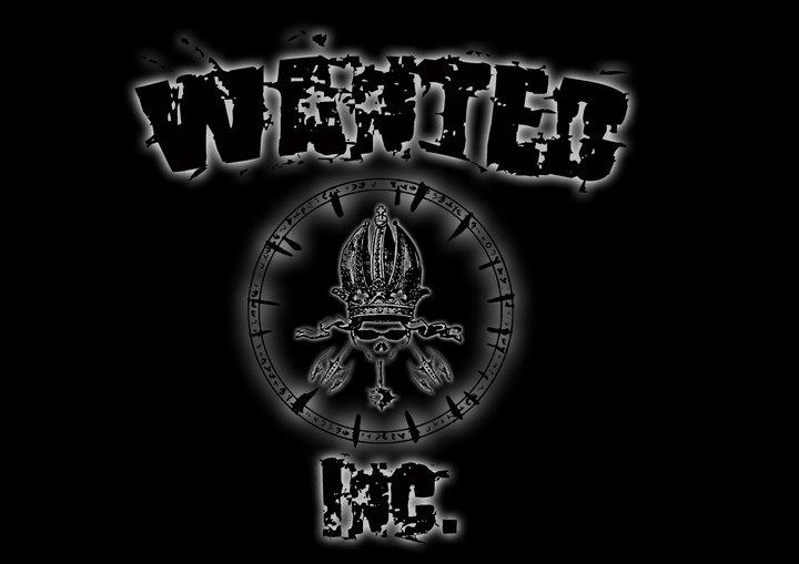 Wanted Inc. - Logo