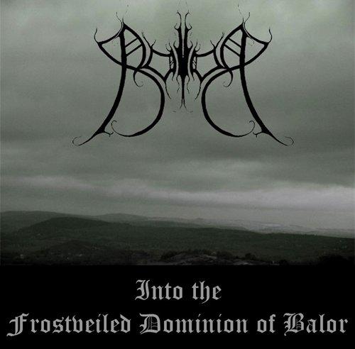 Balor - Into the Frostveiled Dominion of Balor