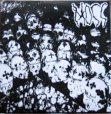Moss - Underworld Ritual