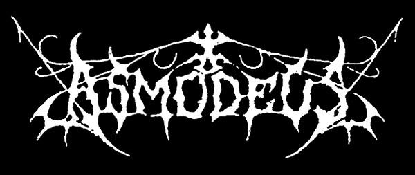 Asmodeus - Logo