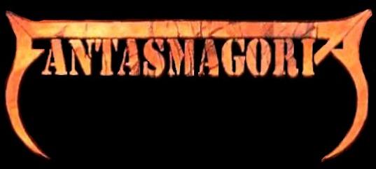 Fantasmagoria - Logo