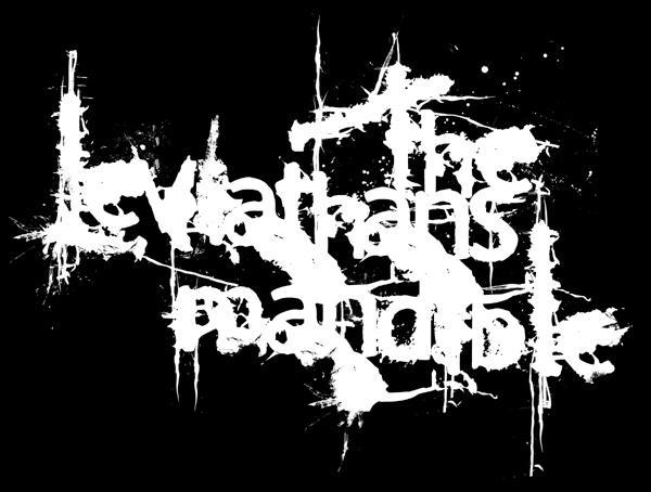 The Leviathan's Mandible - Logo