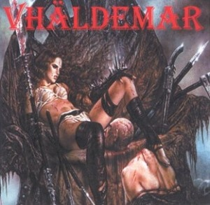 Vhäldemar - Maketa