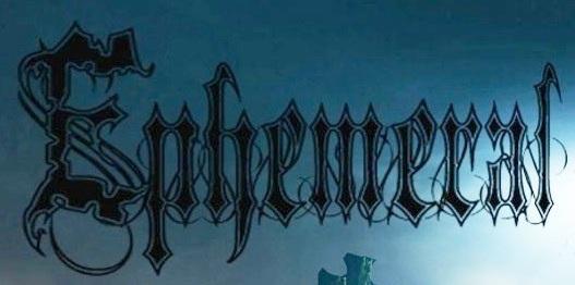 Ephemeral - Logo