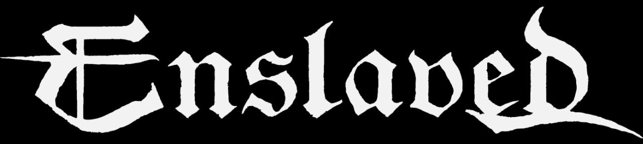 Enslaved - Logo