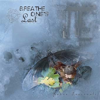 Breathe One's Last - Sonno Invernale