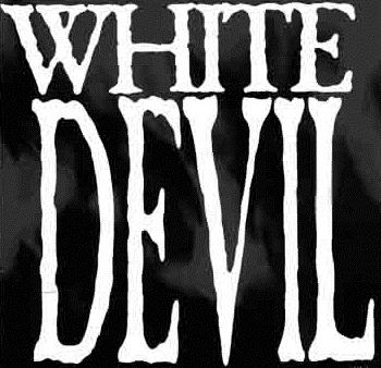 White Devil - Logo