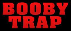 Booby Trap - Logo