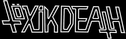 Töxik Death - Logo