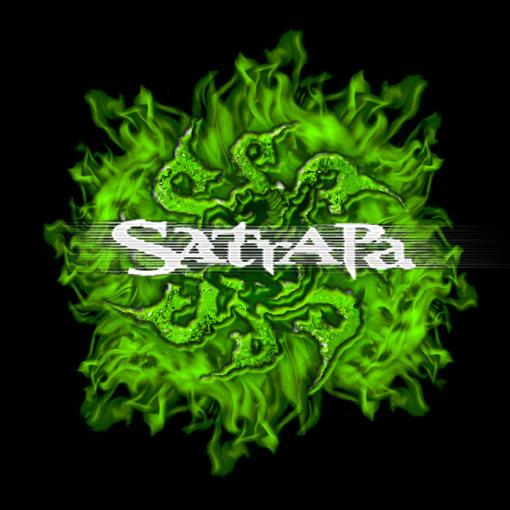 Sátrapa - Logo