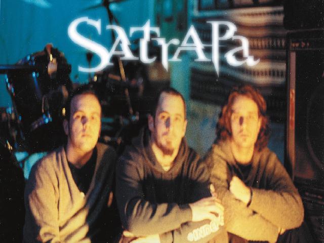 Sátrapa - Photo