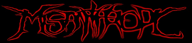 Misanthropic - Logo