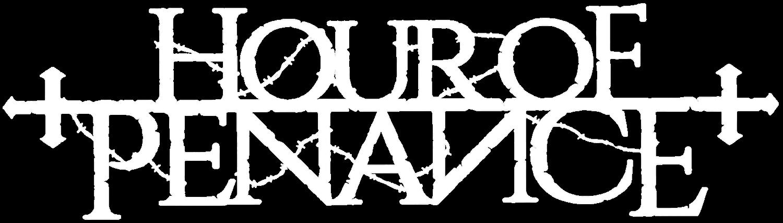 Hour of Penance - Logo