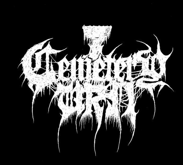 Cemetery Urn - Logo