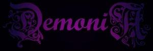 Demonia - Logo
