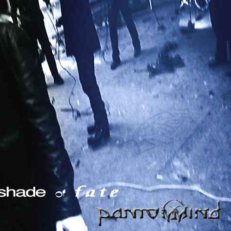 Pantommind - Shade of Fate