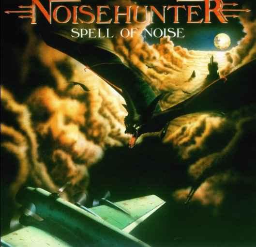 Noisehunter - Spell of Noise