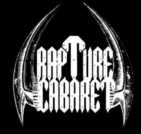 Rapture Cabaret - Logo