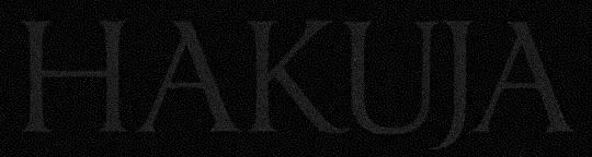Hakuja - Logo