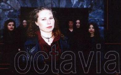 Octavia - Photo