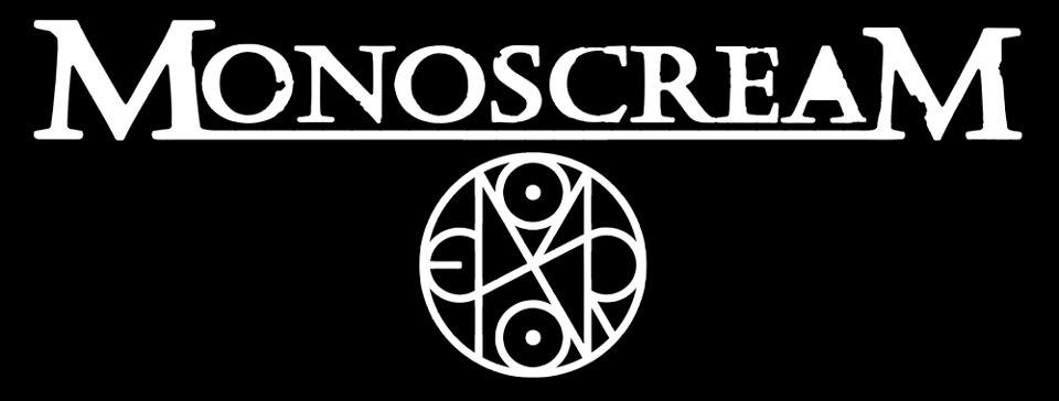 Monoscream - Logo