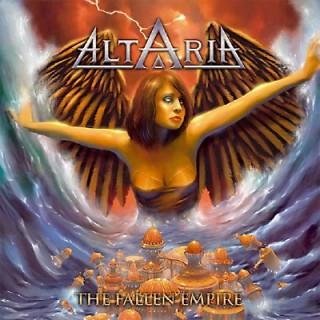Altaria - The Fallen Empire
