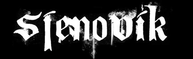 Sjenovik - Logo