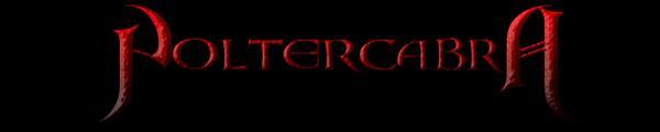 Poltercabra - Logo