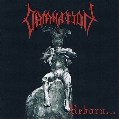 Damnation - Reborn...