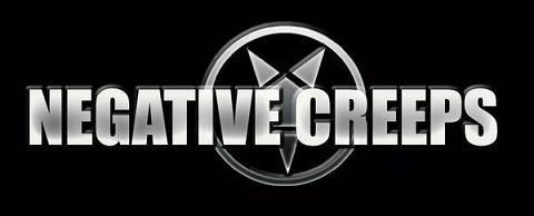 Negative Creeps - Logo