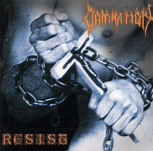 Damnation - Resist