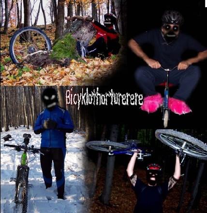 Bicyklothorturerere - Photo