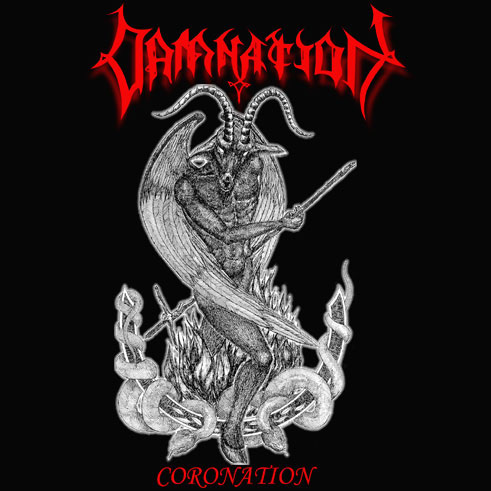 Damnation - Coronation