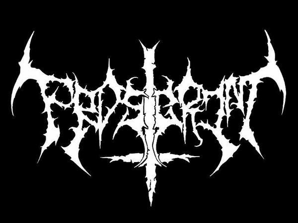 Frostgrim - Logo